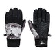 Quiksilver Method Youth Boys Snow Gloves