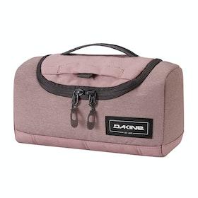 Dakine Revival Kit MD Wash Bag - Woodrose
