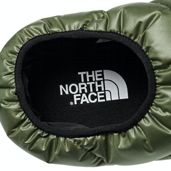 North Face Nuptse Tent Mule III Slippers