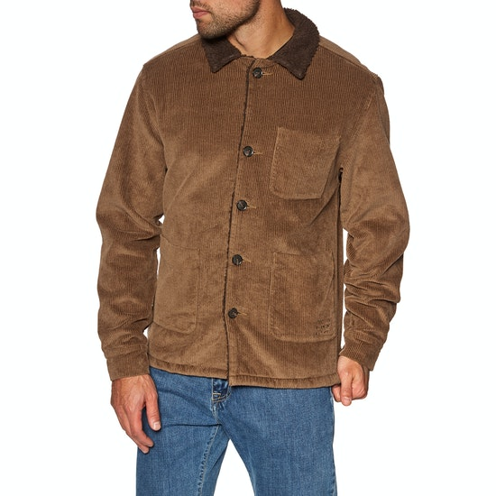 Rhythm Chore Cord Jacket