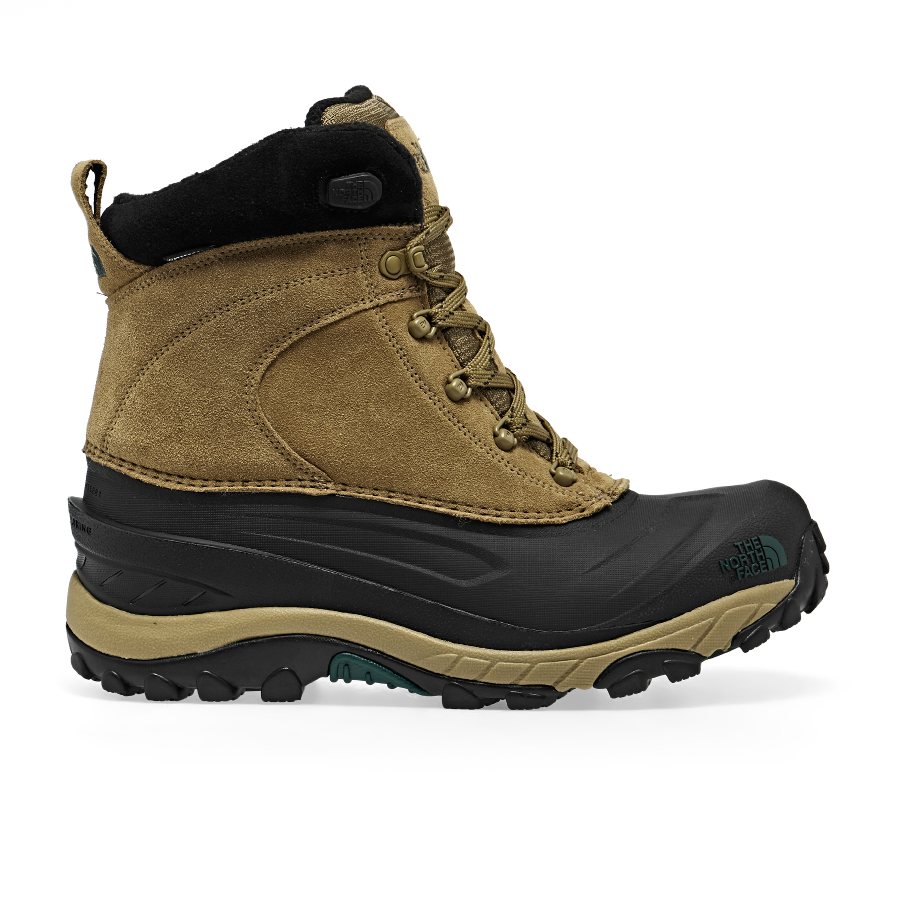 North Face Chilkat III Walking Boots
