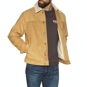 Lightning Bolt Reno Jacket - Cornstalk
