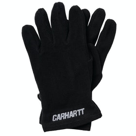 Carhartt Beaufort Gloves - Black / Reflective