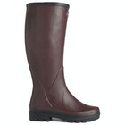 Le Chameau Giverny Jersey Lined Wellington Boots