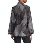 Ralph Lauren Duong Long Sleeve Women's Shirt