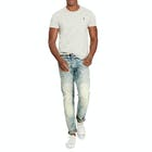Ralph Lauren Slim Fit Crew Neck Short Sleeve T-Shirt