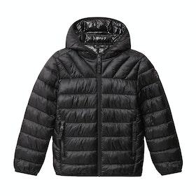 Napapijri K Aerons 2 Kids Jacket - Black