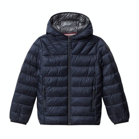 Napapijri K Aerons 2 Kids Jacket - Blue Marine