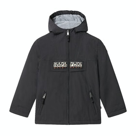 Veste Enfant Napapijri K Rainforest Open 1 - Black
