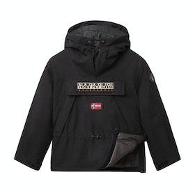 Napapijri K Skidoo 2 Kids Jacket - Black