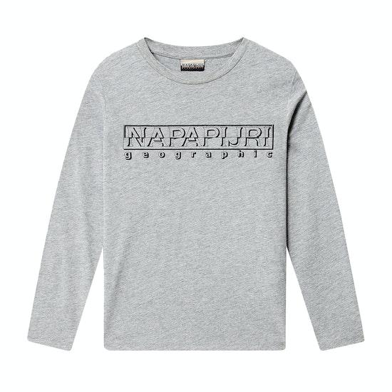 Napapijri K Soli Ls Kids Long Sleeve T-Shirt