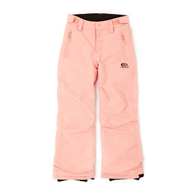 Rip Curl Olly Kids Snow Pant - Peaches In Crea