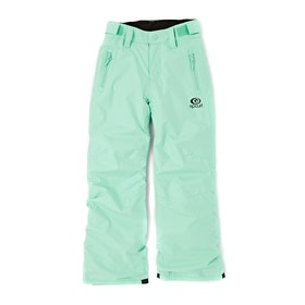 Rip Curl Olly Kids Snow Pant - Yucca