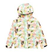 Blusão para Snowboard Girls Rip Curl Olly Ptd