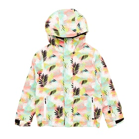 Rip Curl Olly Ptd Girls Snow Jacket - Yucca