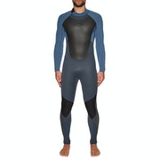 Animal Lava 5/4/3mm Back Zip Wetsuit