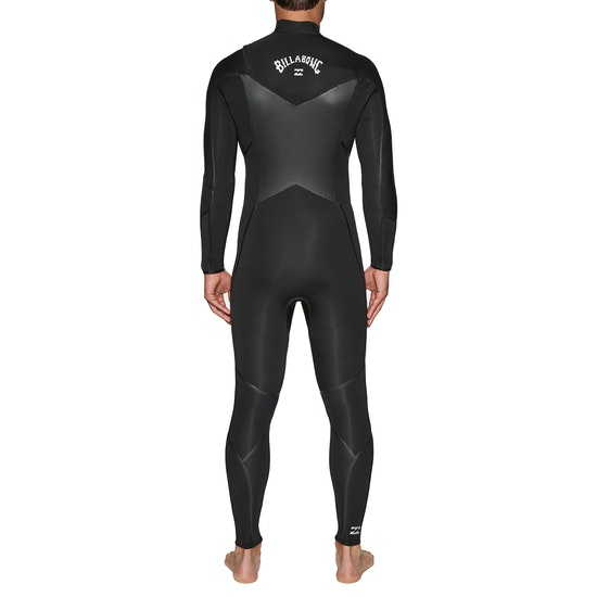 Billabong Furnace Absolute X 5/4mm Chest Zip Wetsuit