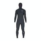 Billabong Furnace Comp 4/3mm Chest Zip Hooded Wetsuit