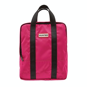 Hunter Original First Kid's Backpack - Bright Pink