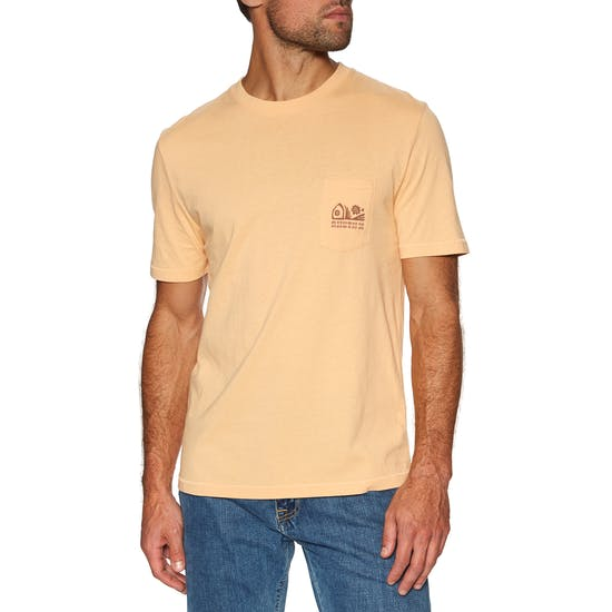 Rhythm Honduras Short Sleeve T-Shirt