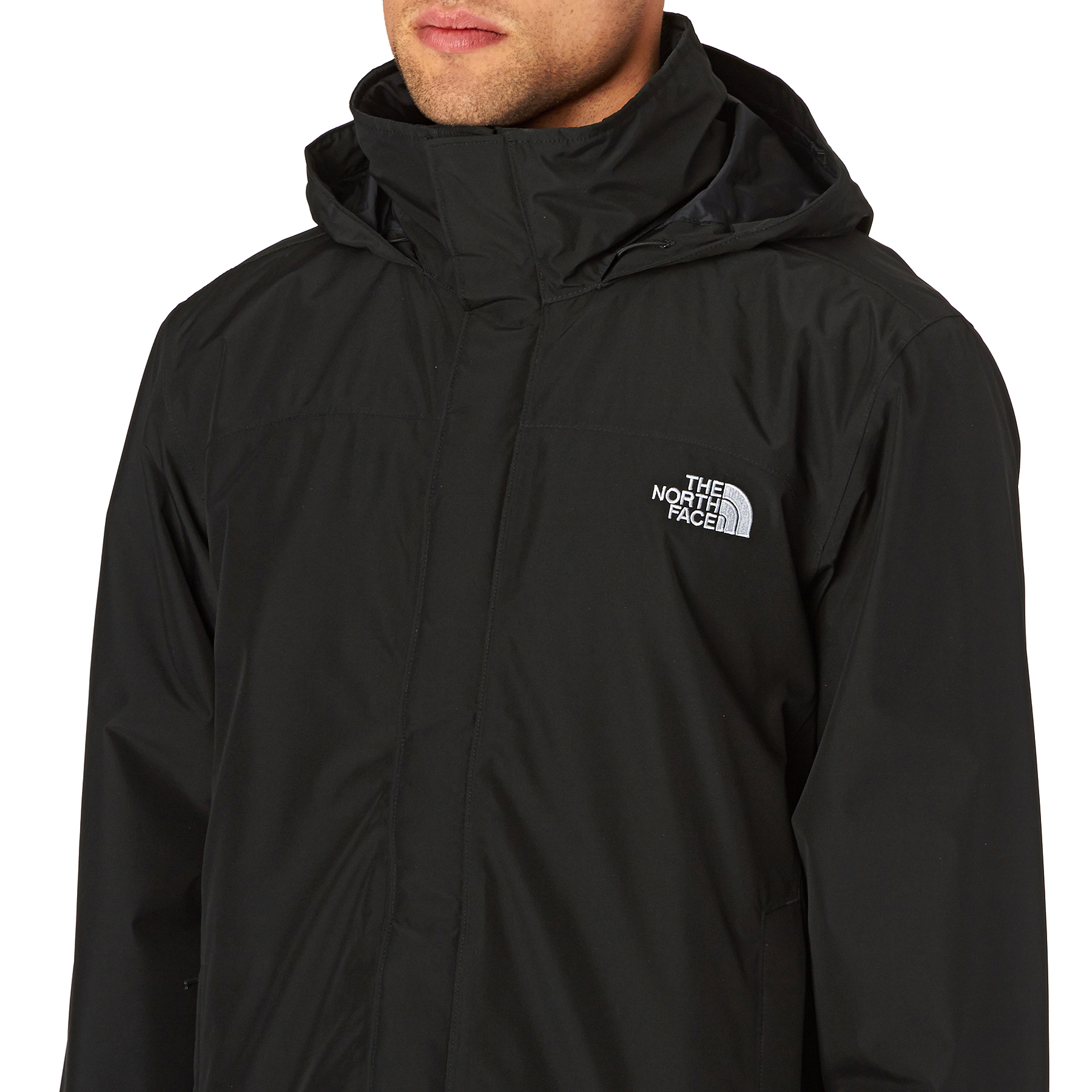 North Face Insulated Resolve Jacke available at Webtogs