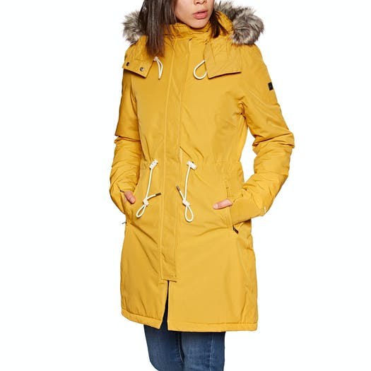 North Face Zaneck Parka Jacke