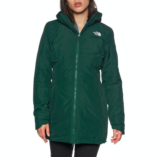 North Face Hikesteller Insulated Parka , Jacka