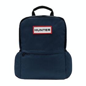 Hunter Original Nylon Rucksack - Navy