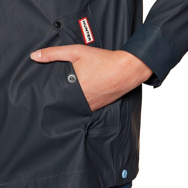 Hunter Original Lightweight Women's Waterproof Jacket