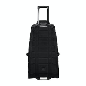 Douchebags Little Bastard 60l Luggage - Black Out