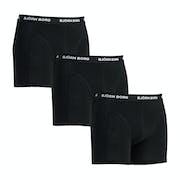 Bjorn Borg Noos Solids 3 Pack Boxer Shorts