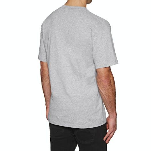 Vans Left Chest Logo T Shirt