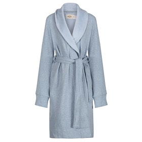 UGG Duffield II Dames Dressing Gown - Fresh Air Heather