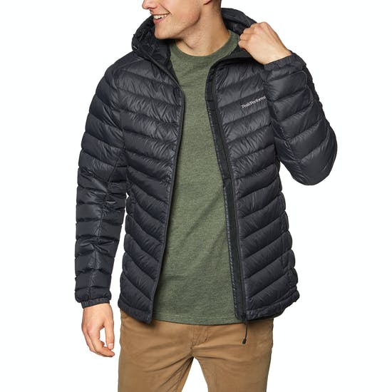 Peak Performance Frost Hooded Daunenjacke