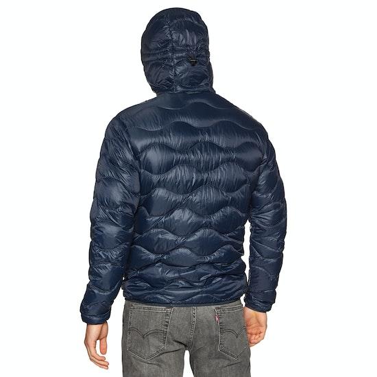 Peak Performance Helium Hooded Down Jacket
