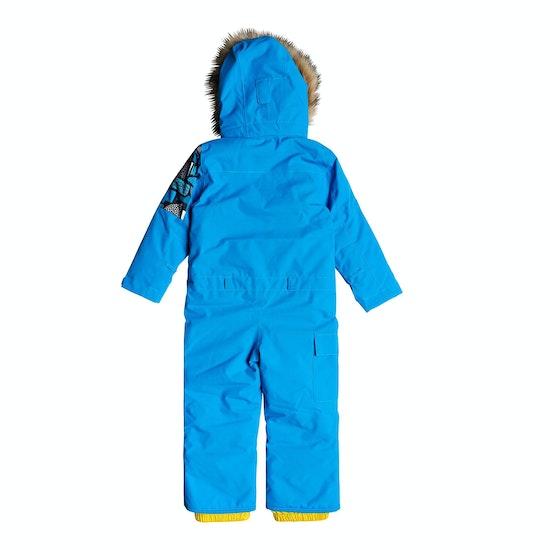 Quiksilver Rookie Boys Snowsuit