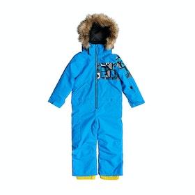Quiksilver Rookie Boys Snowsuit - Cloisonne