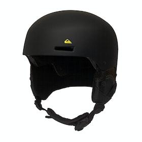 Quiksilver Axis , Skihjelm - Black