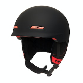 Casco para esquí Quiksilver Play - Black