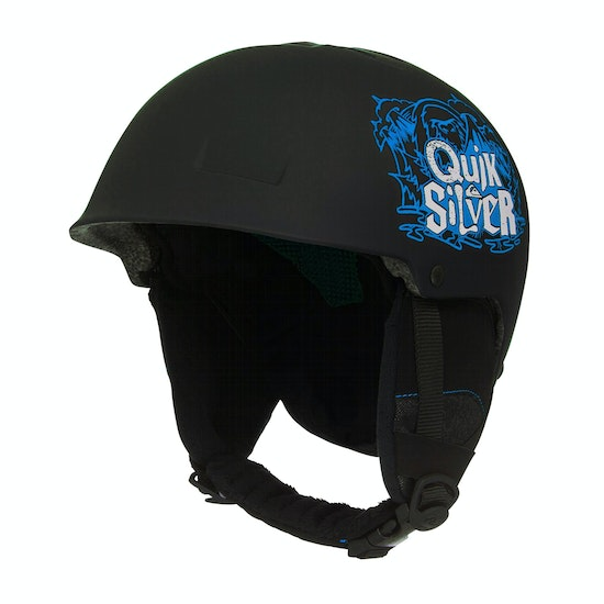 Quiksilver Empire Boys Ski Helmet