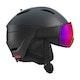 Salomon Driver Ski Helmet