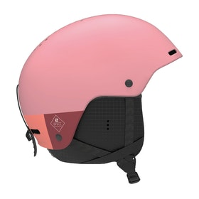 Salomon Spell Womens Ski Helmet - Veiled Rose