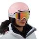 Casque de Ski Femme Salomon Spell