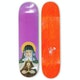 Theories Of Atlantis New Religion 8 Inch Skateboard Deck