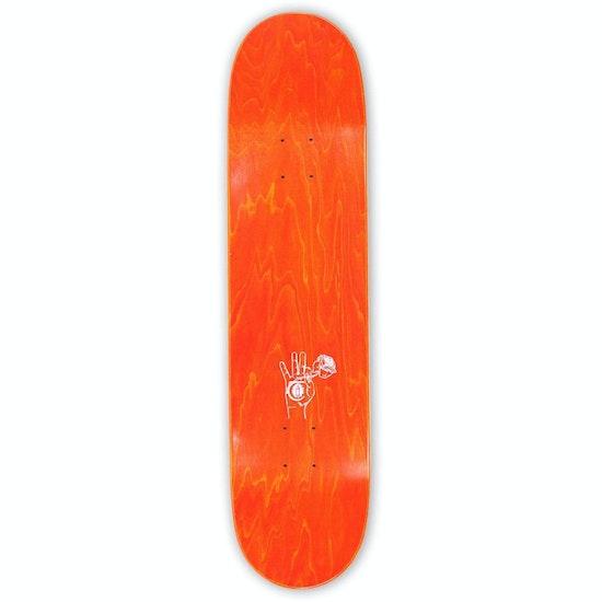 Theories Of Atlantis New Religion 8.25 Inch Skateboard Deck