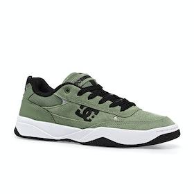 DC Penza Shoes - Olive