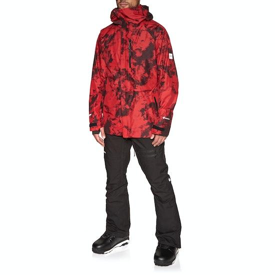 686 GLCR Gore Hyrastash Sync Snow Jacket