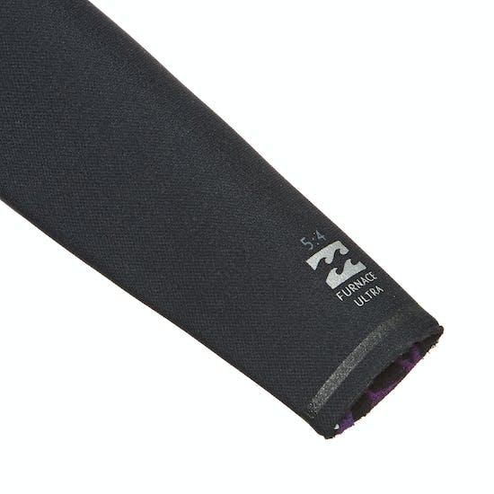 Billabong Furnace Ultra 5/4mm Hooded Wetsuit