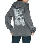 Billabong Morning Tide Ladies Pullover Hoody