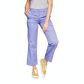 Adidas Nora Chino Womens Jogging Pants - Light Purple